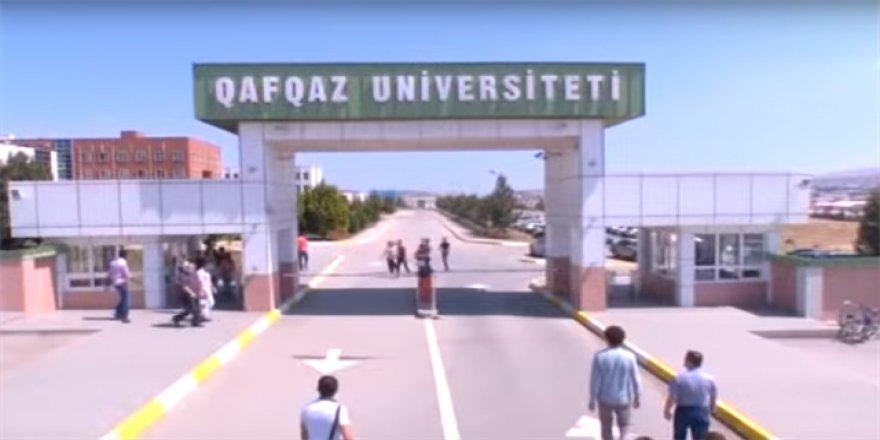 FETÖ'nün üniversitesi kapatıldı