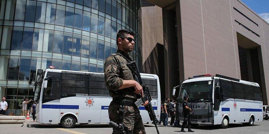 İstanbul'da 816 şüpheli tutuklandı