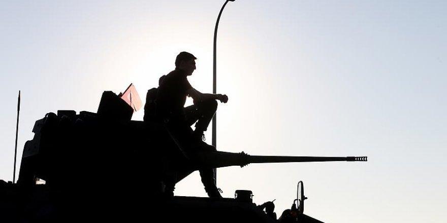 Korgeneral Gürak, darbe girişiminde yaşadıklarını anlattı