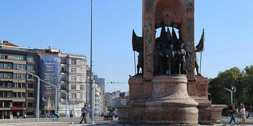 CHP'den flaş karar: Taksim'e iniyorlar...