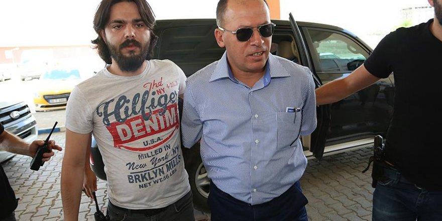 11. Cumhurbaşkanı Abdullah Gül'ün eski başyaveri tutuklandı