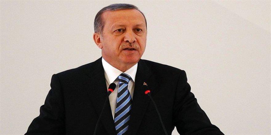 Cumhurbaşkanı Erdoğan, Konyalılara hitap edecek
