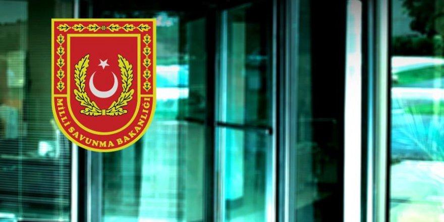 Milli Savunma Bakanlığı tüm askeri hakimler hakkında soruşturma başlattı