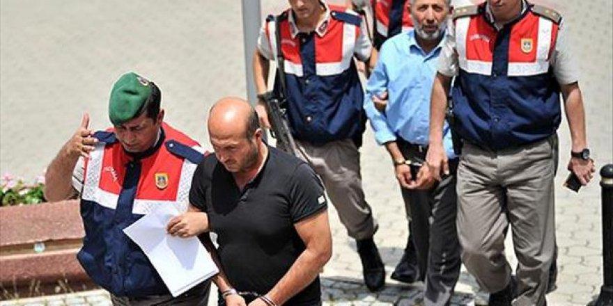 Bursa'da FETÖ propagandası yapan örgüt üyesi 3 kişi yakalandı