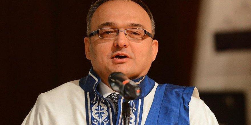 Gazi Üniversitesi Rektörü Büyükberber gözaltına alındı