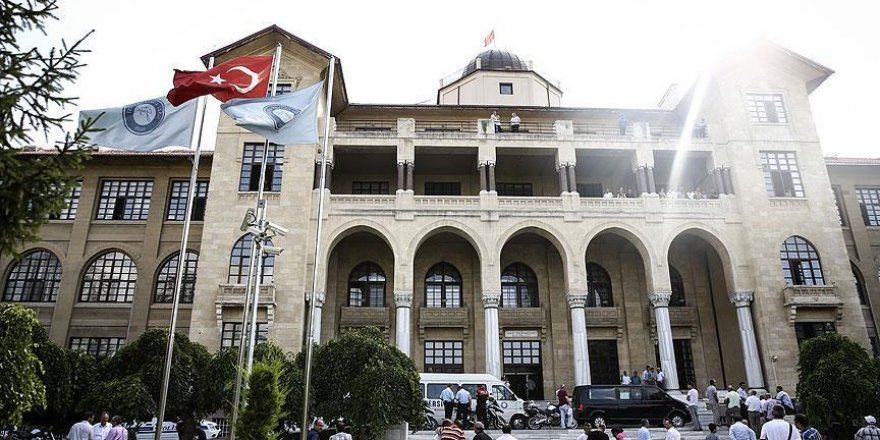 Gazi Üniversitesi rektörlüğüne vekaleten atama yapıldı
