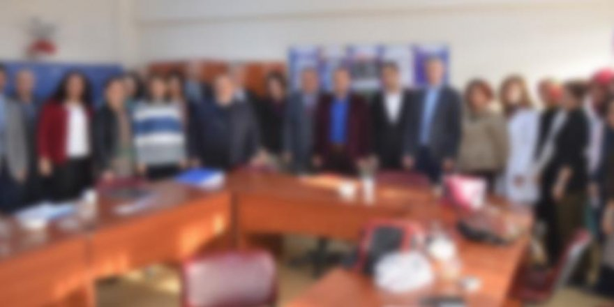 Akşehir'de 2 öğretmen tutuklandı