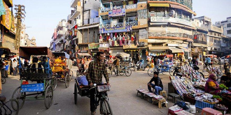 Hindistan'da bir günlük film tatili