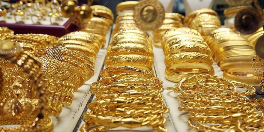 Tarihi zirvesine çıkan altın fiyatları dengelendi