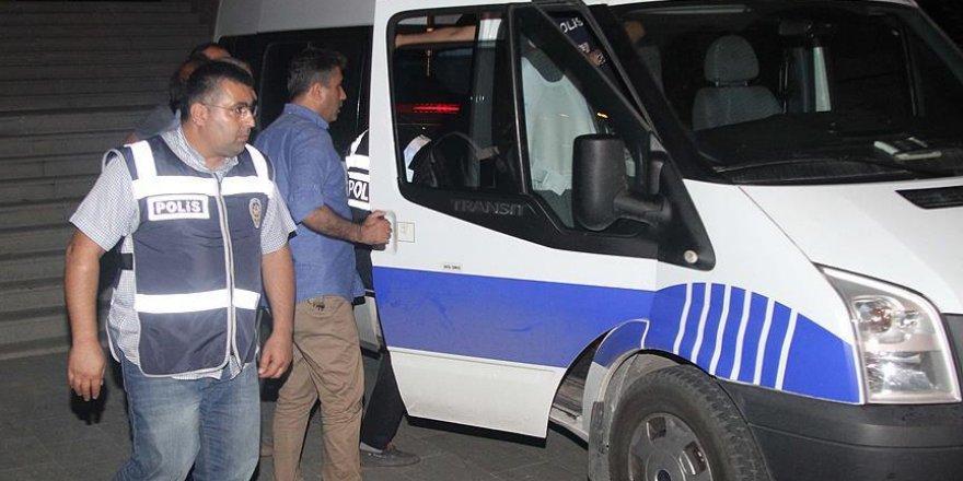 17 hakim ve savcı tutuklandı