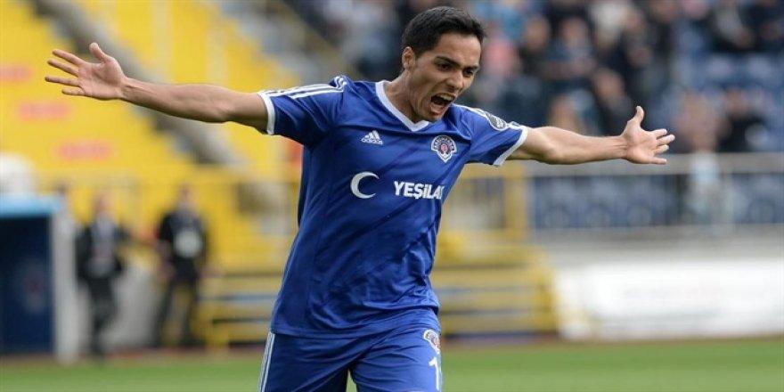 Konyaspor'un istediği Scarione'nin yeni takımı!