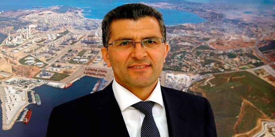 SOCAR Türkiye'de yatırıma devam edecek