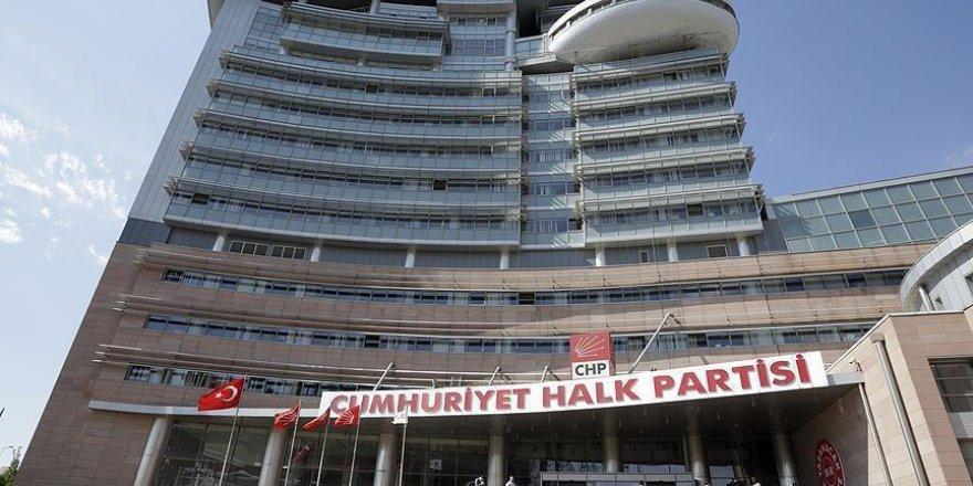 Genelkurmaydan CHP'nin arandığı haberlerine yalanlama