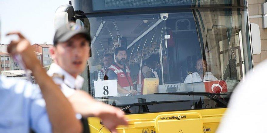 İstanbul'da bin 661 şüpheli tutuklandı