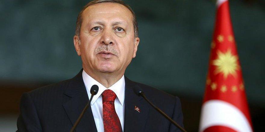 Erdoğan, Gül ve Davutoğlu'nu kabul edecek