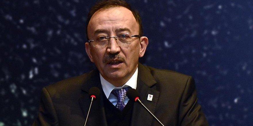 Yalova Üniversitesi Rektörü Eruslu gözaltına alındı