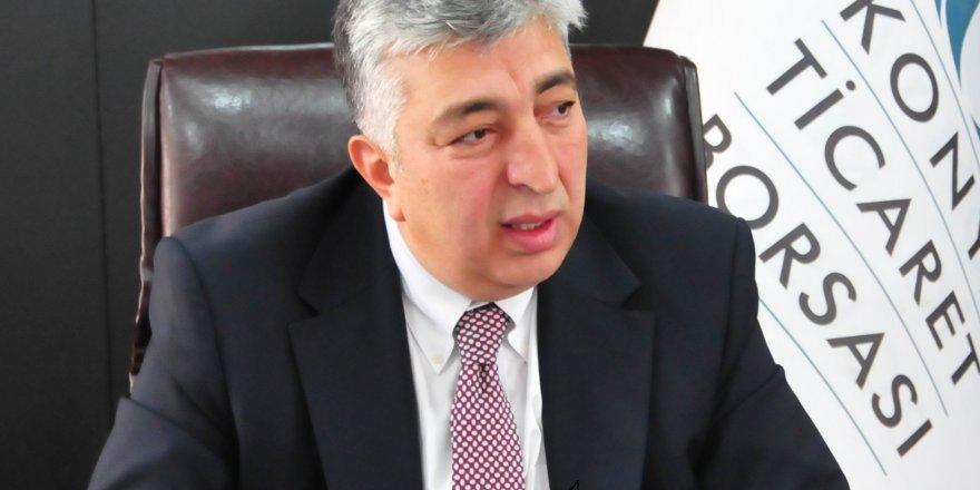 """""""MGK'da alınan kararlar hayati önem taşıyor"""""""