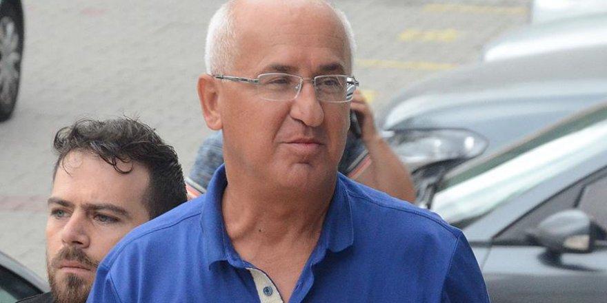 Zonguldak'ta Garnizon Komutanı Tuğamiral Doğan tutuklandı