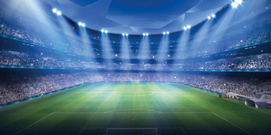 İşte Fenerbahçe-Monaco maçının hakemi