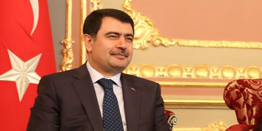 İstanbul Valisi Şahin'den açıklama