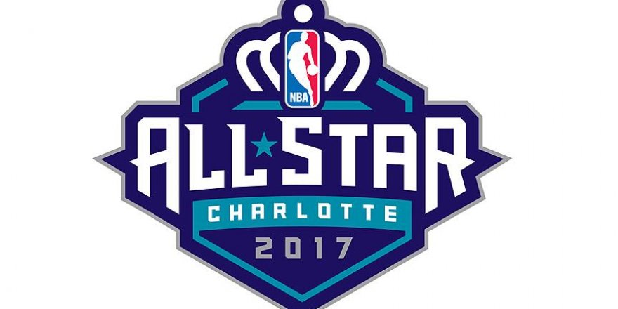 NBA 2017 All-Star'ı Charlotte'dan aldı