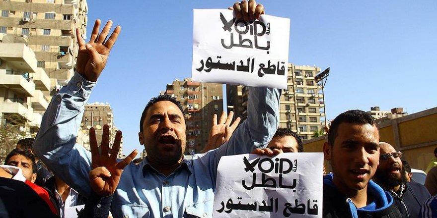 'Türk halkı Mısırlılara ilham kaynağı olacak'