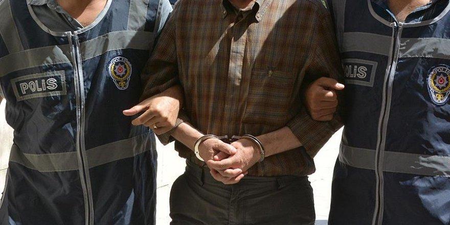 Balıkesir'de 'askeri hareketlilik var' söylentisi yayan bir kişi yakalandı