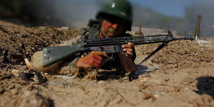Askeri okullarda 'şok mangaları' zulmü