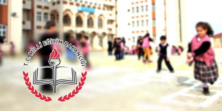 MEB'den okulların açılma tarihiyle ilgili açıklama