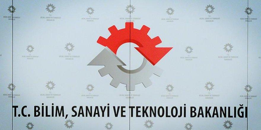 Bilim, Sanayi ve Teknoloji Bakanlığında 560 personel açığa alındı