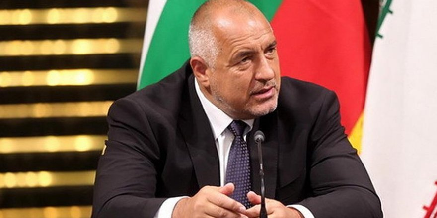 Borisov: Sağduyulu hiçbir politikacı darbeyi desteklemez