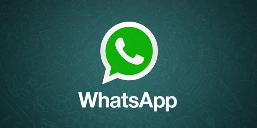 """Emekli polis müdürü WhatsApp'tan """"direnmeyin"""" çağrısı yapmış"""