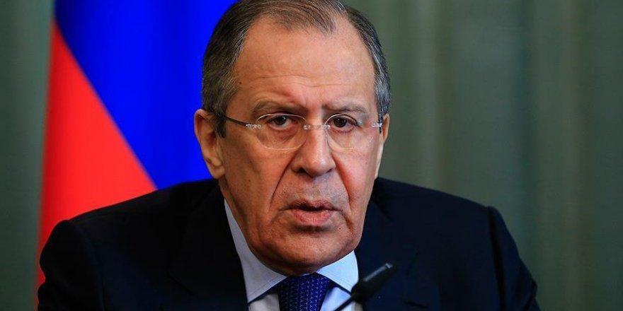 Lavrov ve Kerry telefonda Suriye'yi görüştü