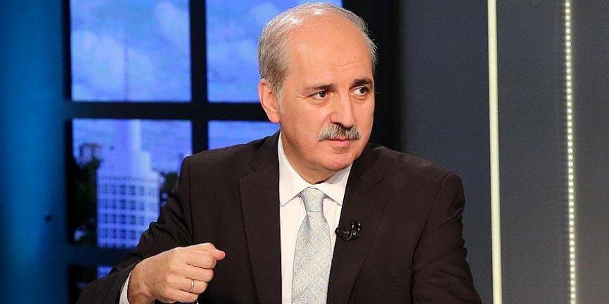 Başbakan Yardımcısı Kurtulmuş: Hiç kimse mağdur edilmeyecek