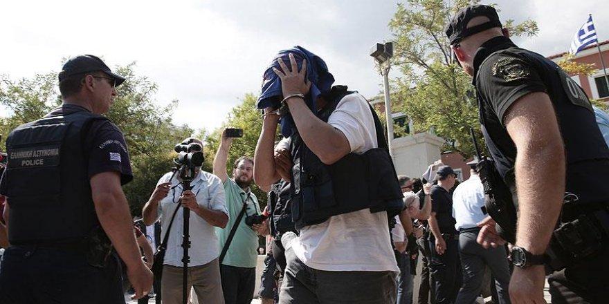 Dışişleri Bakanlığından Yunanistan açıklaması