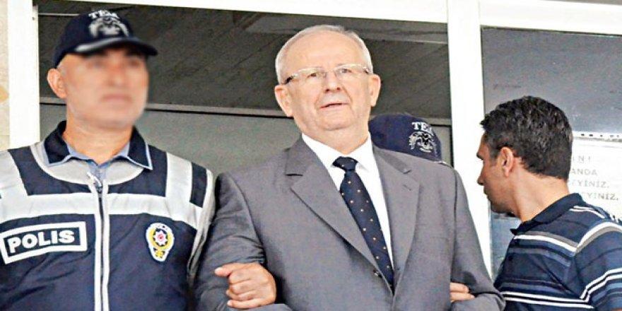 2'nci Ordu Komutanı Orgeneral Huduti'nin ifadesi: Paşa, albaydan emir alıyordu