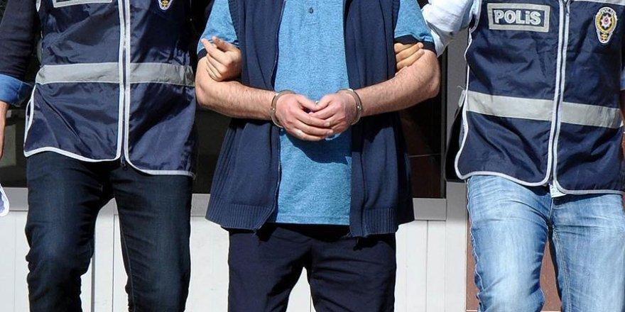 Nevşehir Vali Yardımcısı Ünaldı ve Derinkuyu Kaymakamı Kibaroğlu tutuklandı