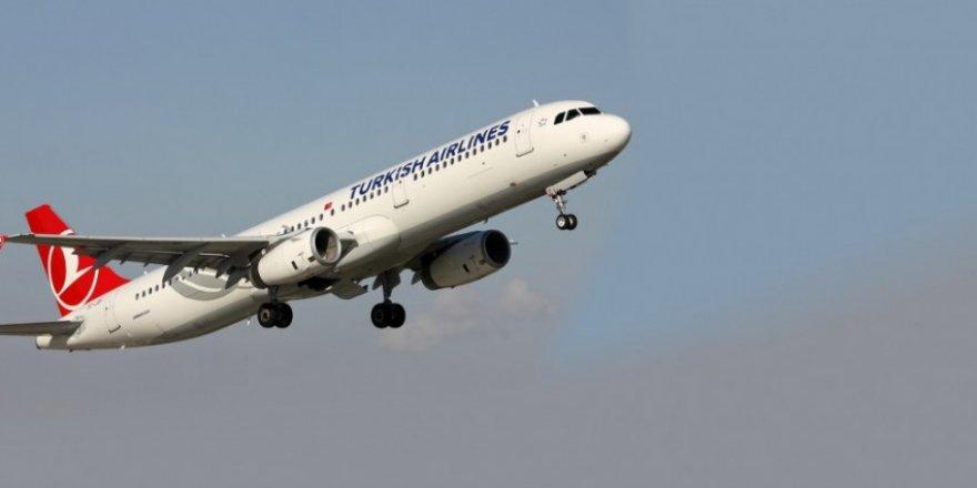 THY'nin tüm uçuşları kesintisiz devam ediyor