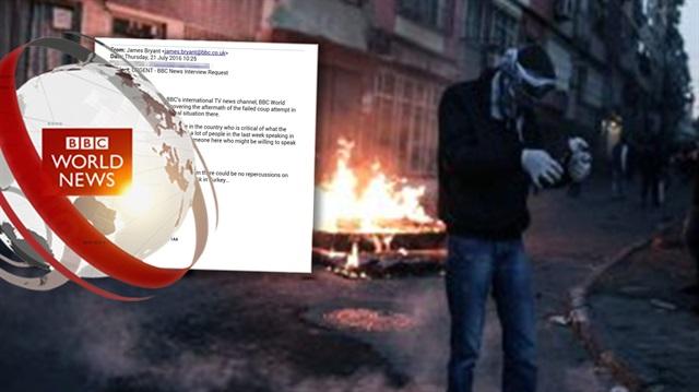 Korkunç iddia: BBC Alevi'leri ayaklandıracak