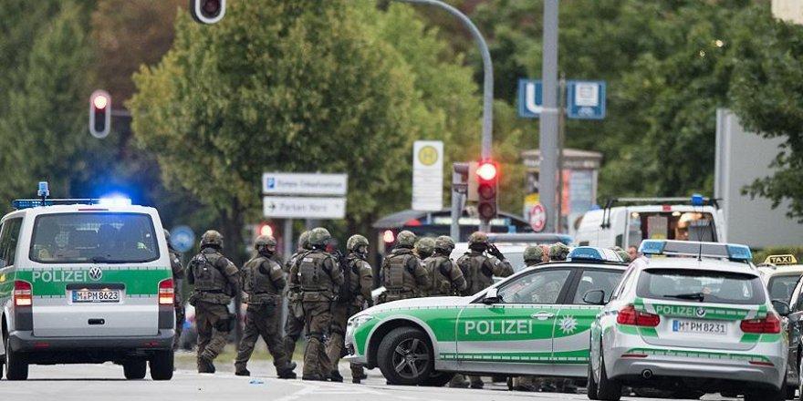 Türkiye'den Münih'teki saldırıya kınama