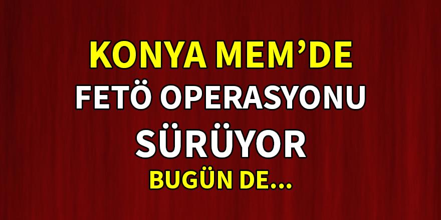 Konya'da 230 öğretmen daha görevden alındı