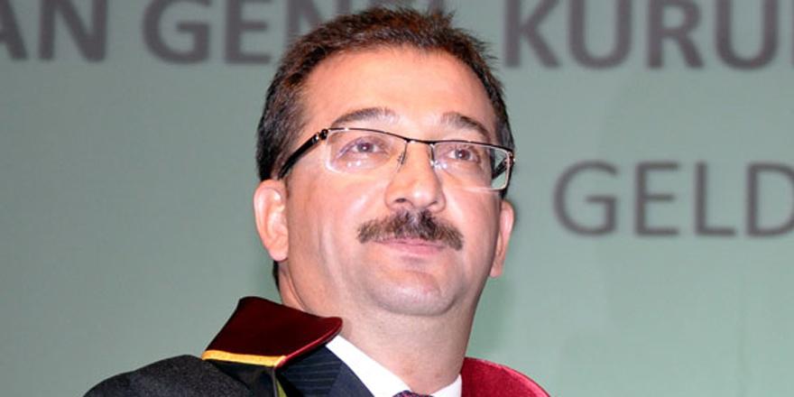FETÖ'nün Konya temsilcisi Fevzi Kayacan tutuklandı