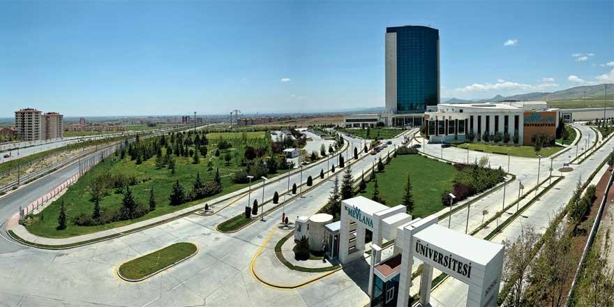 Konya'da kapatılan tüm okul ve derneklerin isimleri