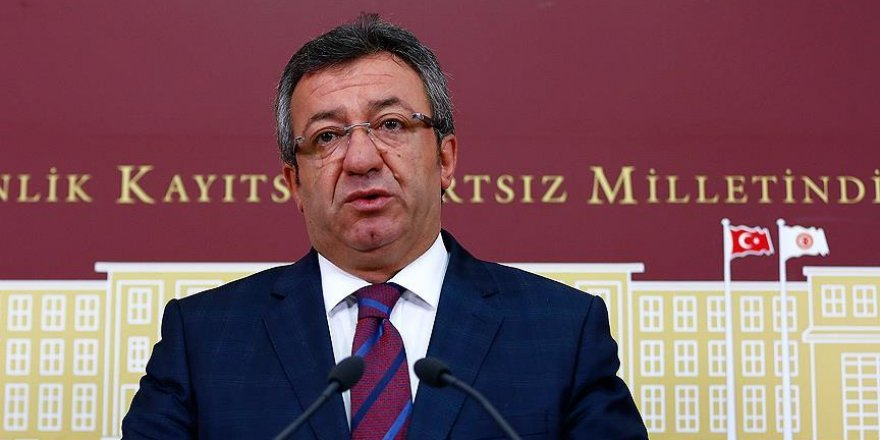 """TBMM Grubumuz tam kadro Taksim'de olacak"""