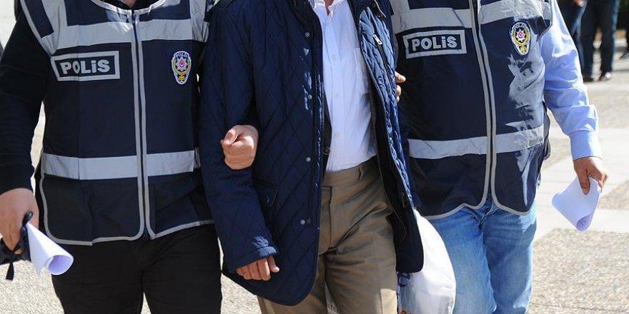 Niğde Vali Yardımcısı Ali İpek tutuklandı