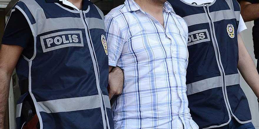FETÖ'nün darbe girişimiyle ilgili 5 bin 613 kişi tutuklandı