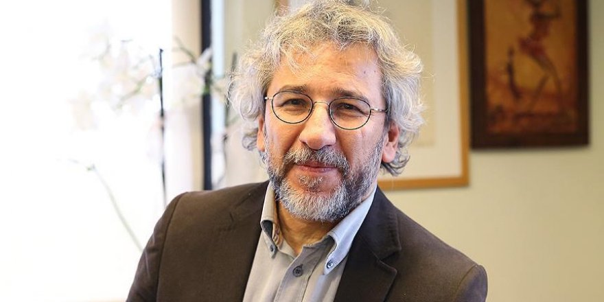 Can Dündar'dan The Guardian'da darbe yazısı