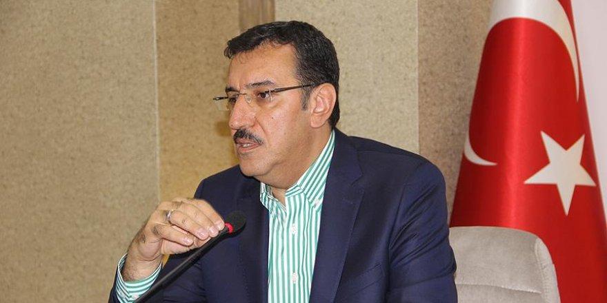 Tüfenkci: Bütün kurumları saran FETÖ terör örgütünü söküp atacağız