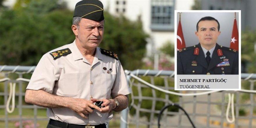 Akar'ı Gülen ile görüştürmek isteyen darbeci general ortaya çıktı