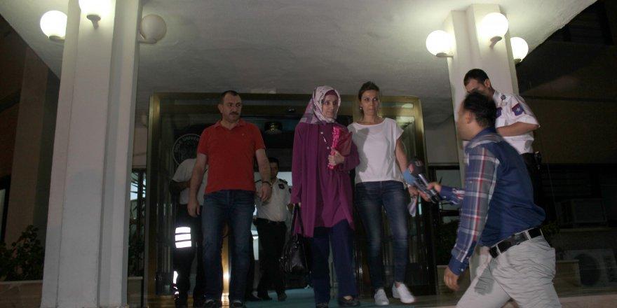 Dicle rektörü Saraç tutuklandı